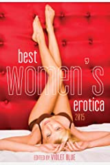 Best Women's Erotica 2015 Kindle Edition