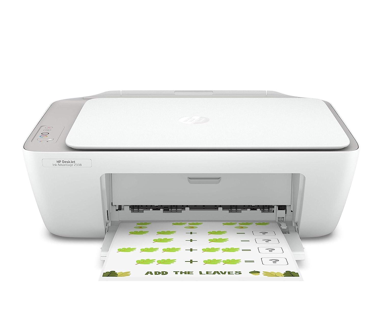 HP Deskjet Ink Advantage 2338 Colour Printer & Scanner
