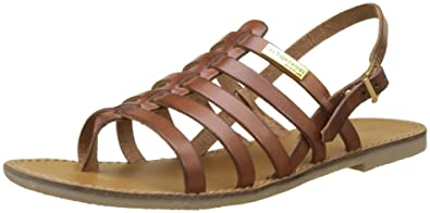 Les Tropéziennes par M Belarbi Women's Herilo Sling Back Sandals Clearance In China Free Shipping Big Discount Classic Clearance Low Price Shopping Online Outlet Sale BL50pRdHSG