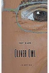 Oliver Owl Kindle Edition