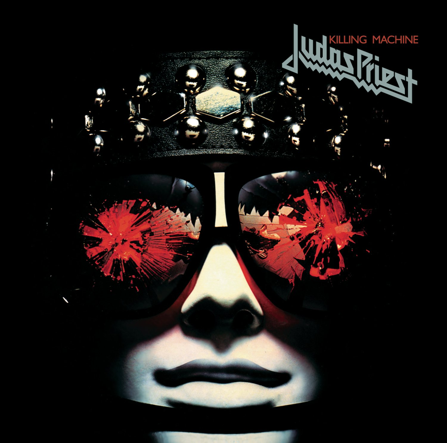 JUDAS PRIEST - Killing Machine - Amazon.com Music