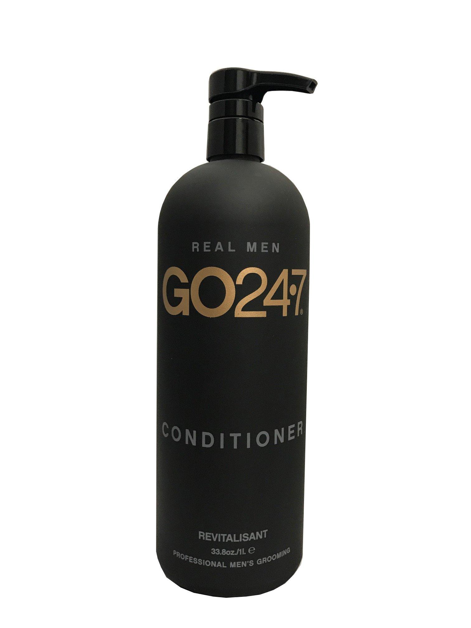 GO247 Conditioner, 33 Fl. oz. by GO247 (Image #1)