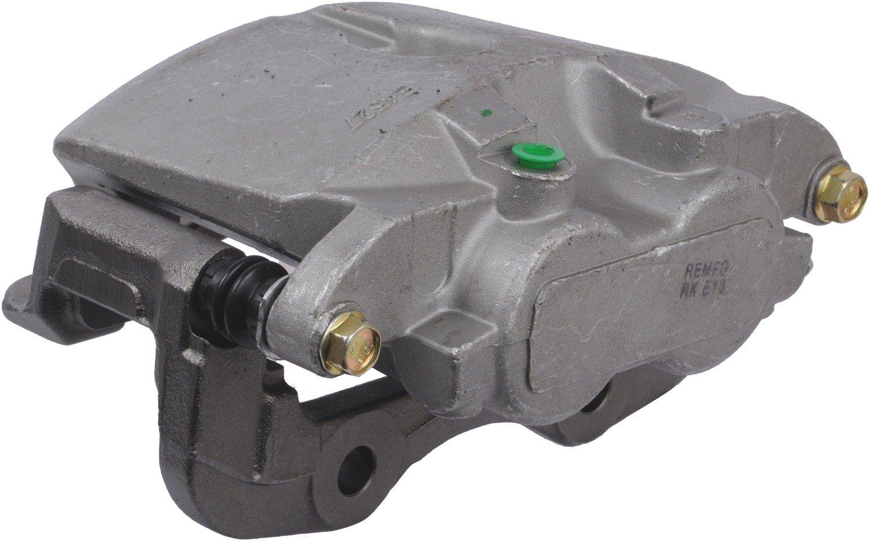 Remanufactured A1 Cardone 18-B4941HD Unloaded Brake Caliper with Bracket