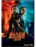 Blade Runner 2049 - Inclus Digital HD Ultraviolet [DVD]