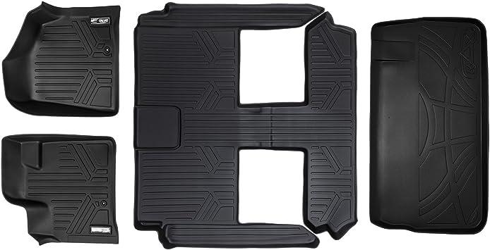 SMARTLINER SA0046//B0046 Floormats