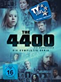 The 4400 Complete Collection [13 DVDs]