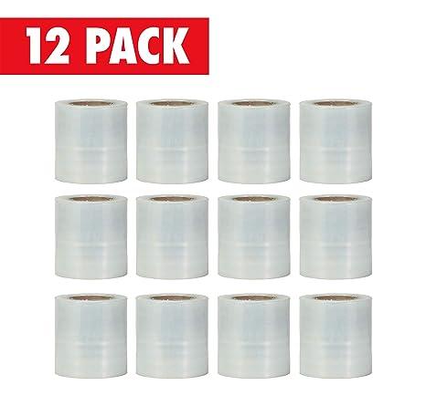 Amazon.com: Plástico Elástico envoltura de Pallet Core, 5 x ...