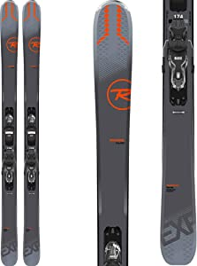 Rossignol Experience 80 Skis w/Xpress 10 GW Bindings Mens