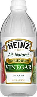 product image for Heinz Distilled White Vinegar, 16 oz