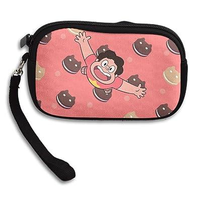 Amazon.com: Steven Universe – Monedero portafolios bolso ...
