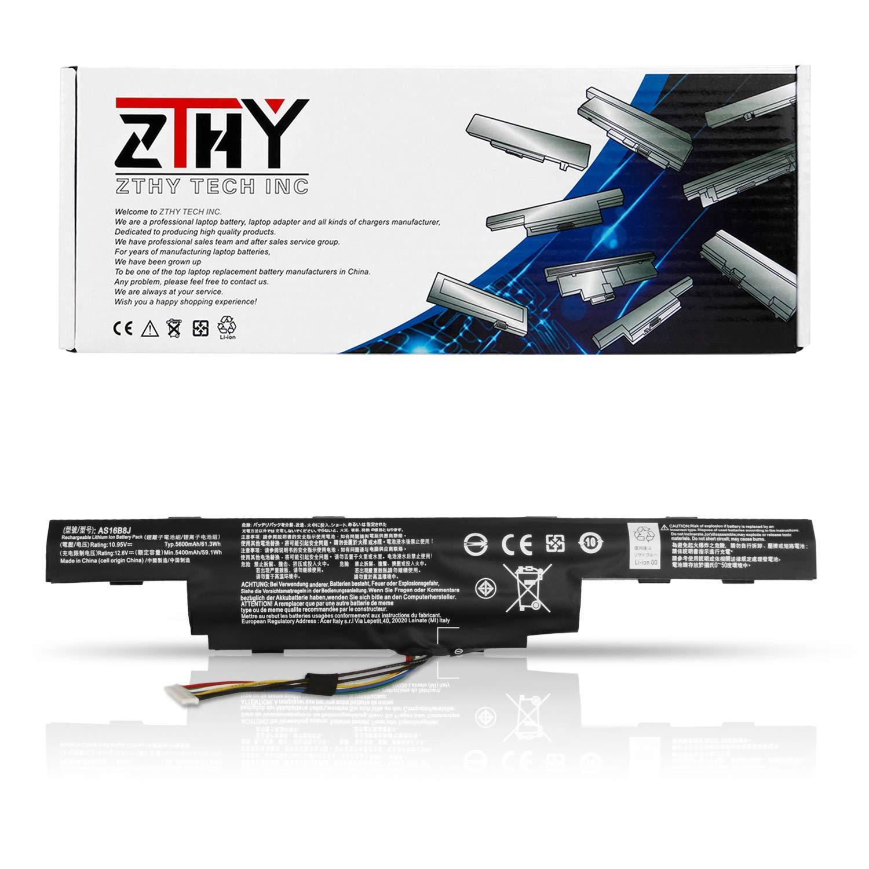 Bateria 5600mAh 6 Celdas AS16B5J AS16B8J Acer Aspire 15.6 E5