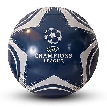adidas champions league ball blau