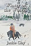 Winter of the Wolves (Jess Hazzard)