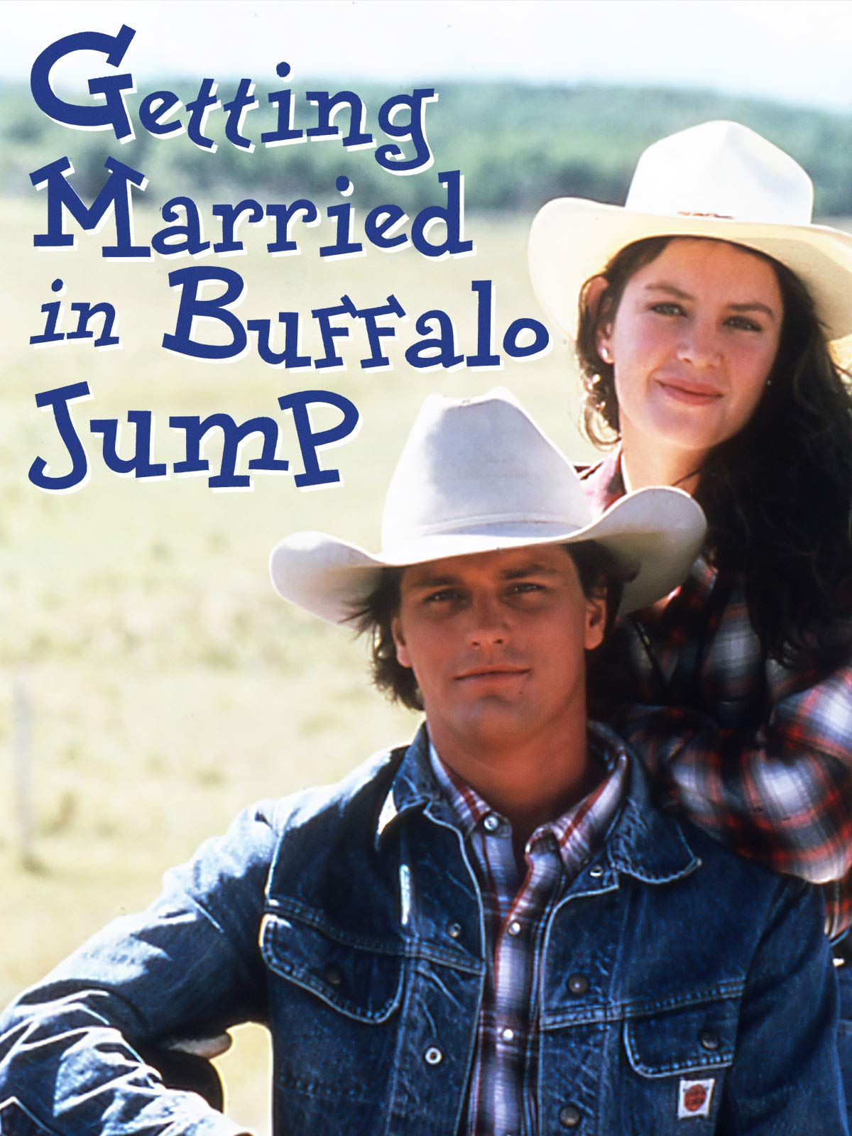 Getting Married in Buffalo Jump on Amazon Prime Video UK