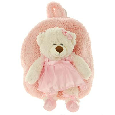 Ballet Bear Backpack free shipping