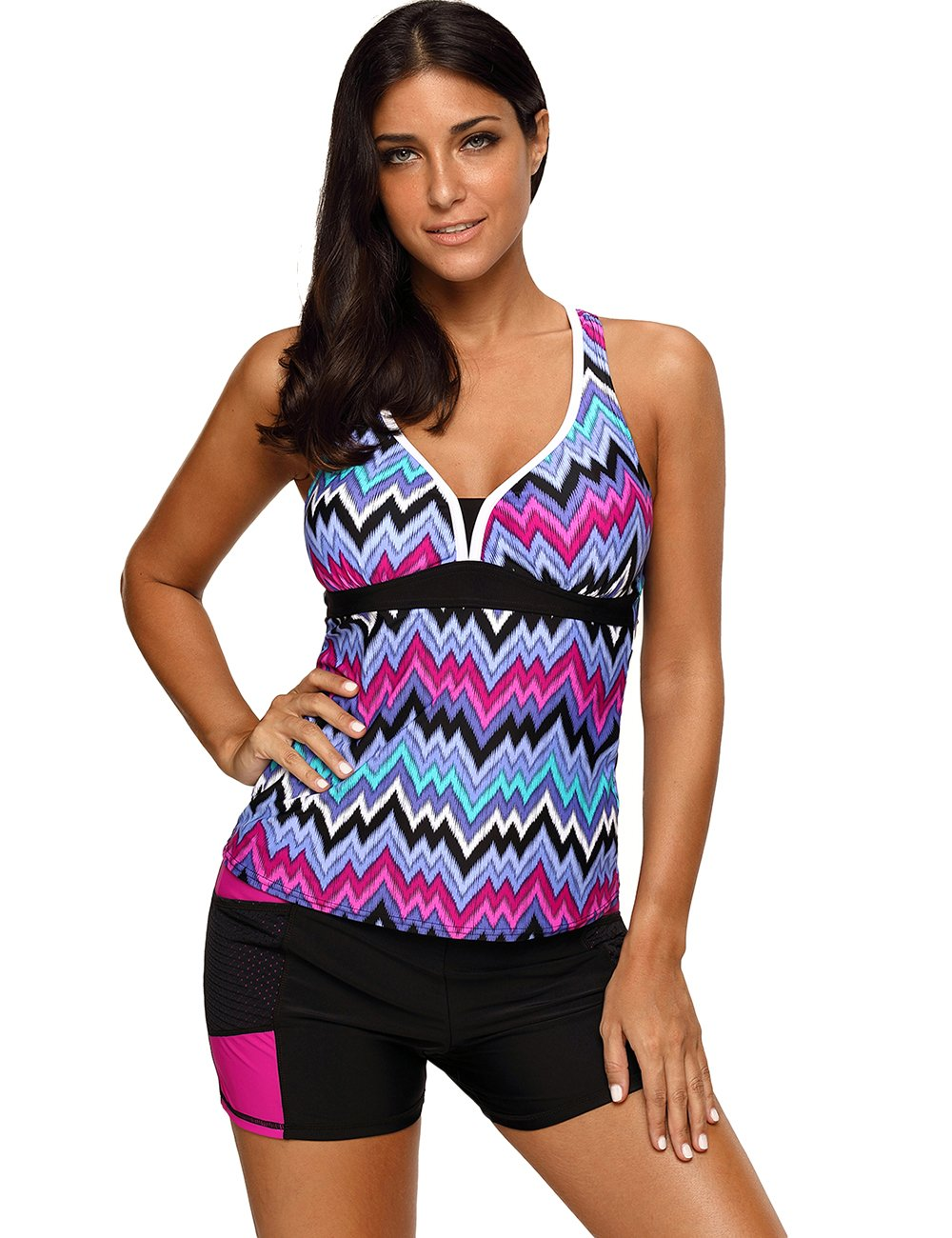 Emerson Street Womens Florida Gators Interactive Stretch Cami