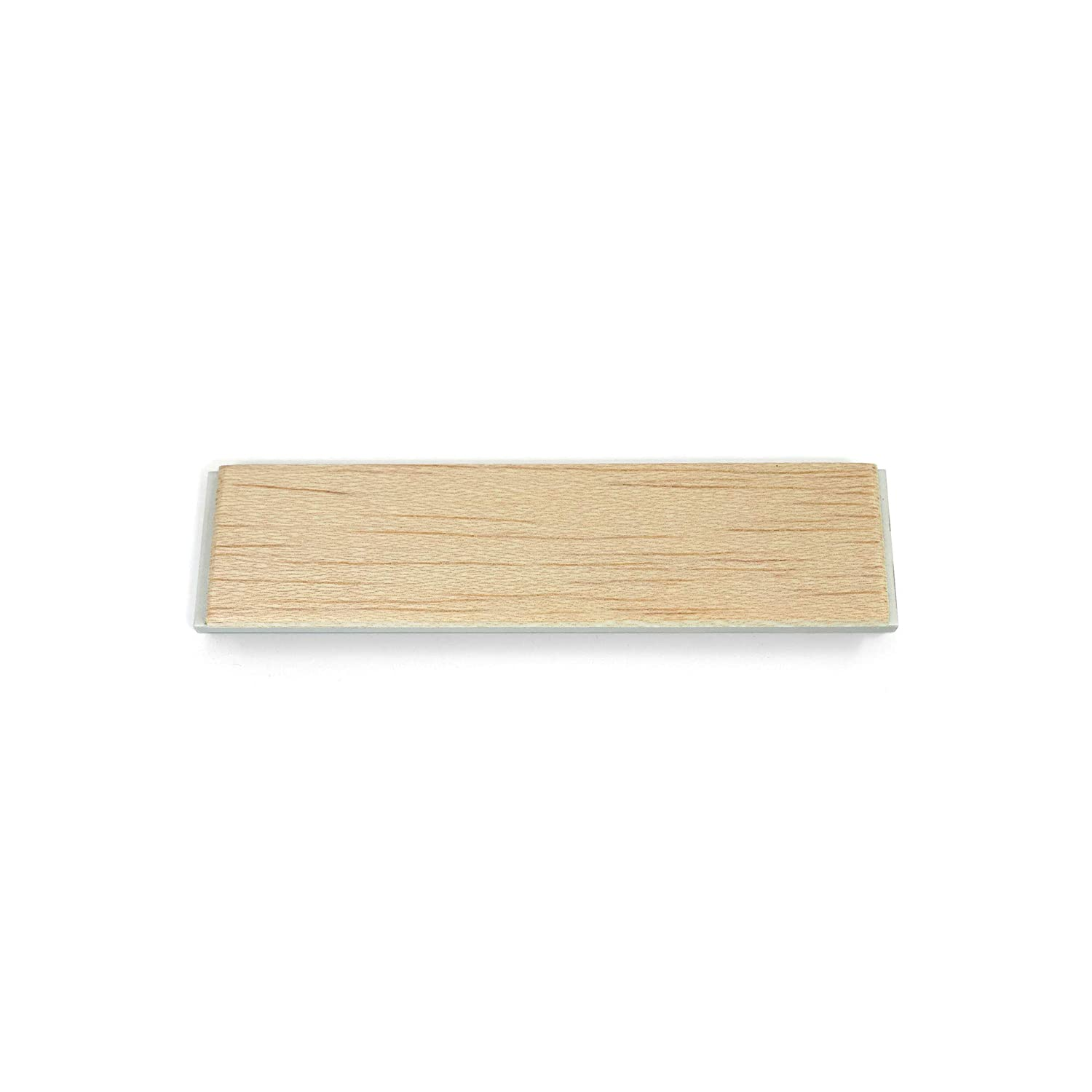 Balsa Strop 4 x 1 with Aluminum Mounting for KME Gritomatic