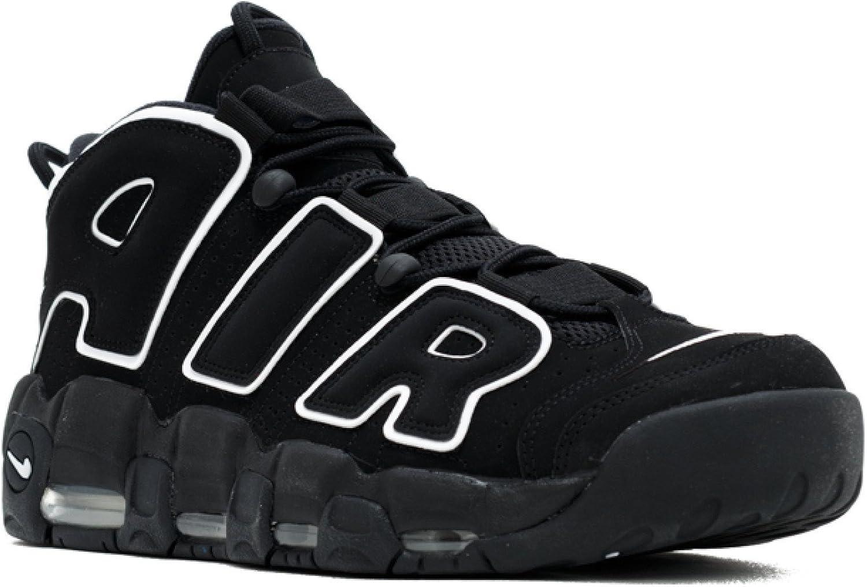 NIKE Air More Uptempo, Zapatillas de Baloncesto para Hombre