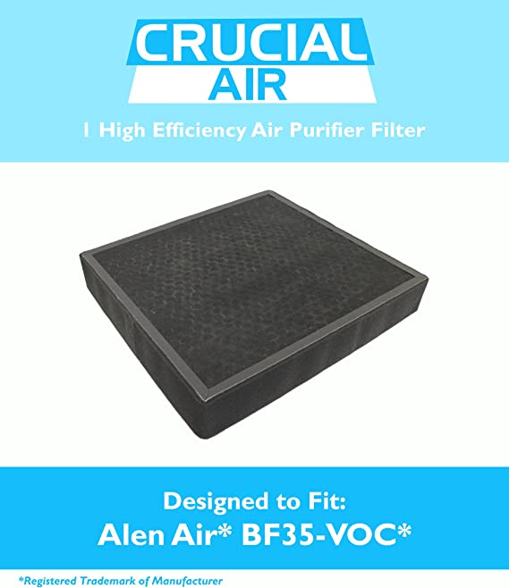 Repuesto para Alen aire bf35 purificador de aire Filtro compatible ...