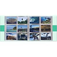 Álbum POSTCARDS para 600 tarjetas postales, con 50