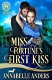 Miss Fortune's First Kiss: 9