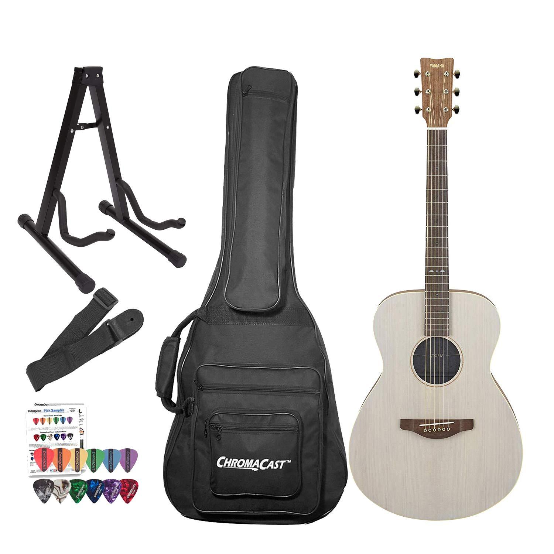 Yamaha Storia I Best Travel Acoustic Electric Guitar