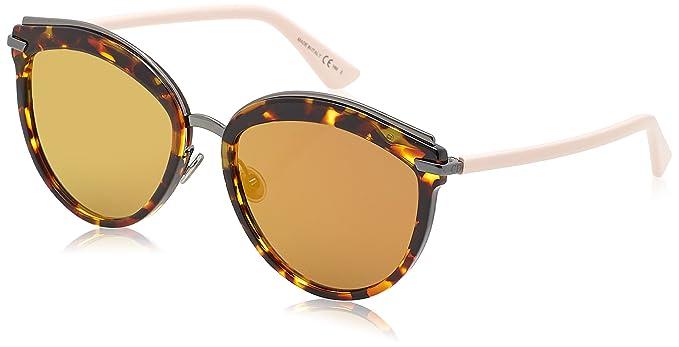 7ddf79ee5db Christian Dior Women s Dioroffset2 83 Sunglasses
