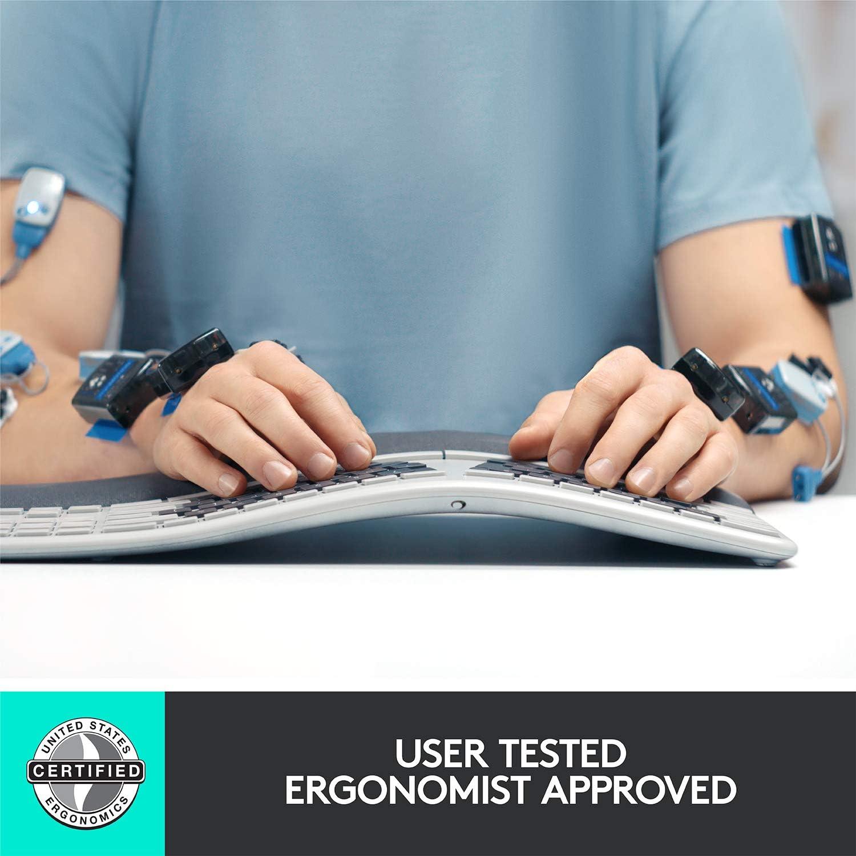 Logitech Ergo K860