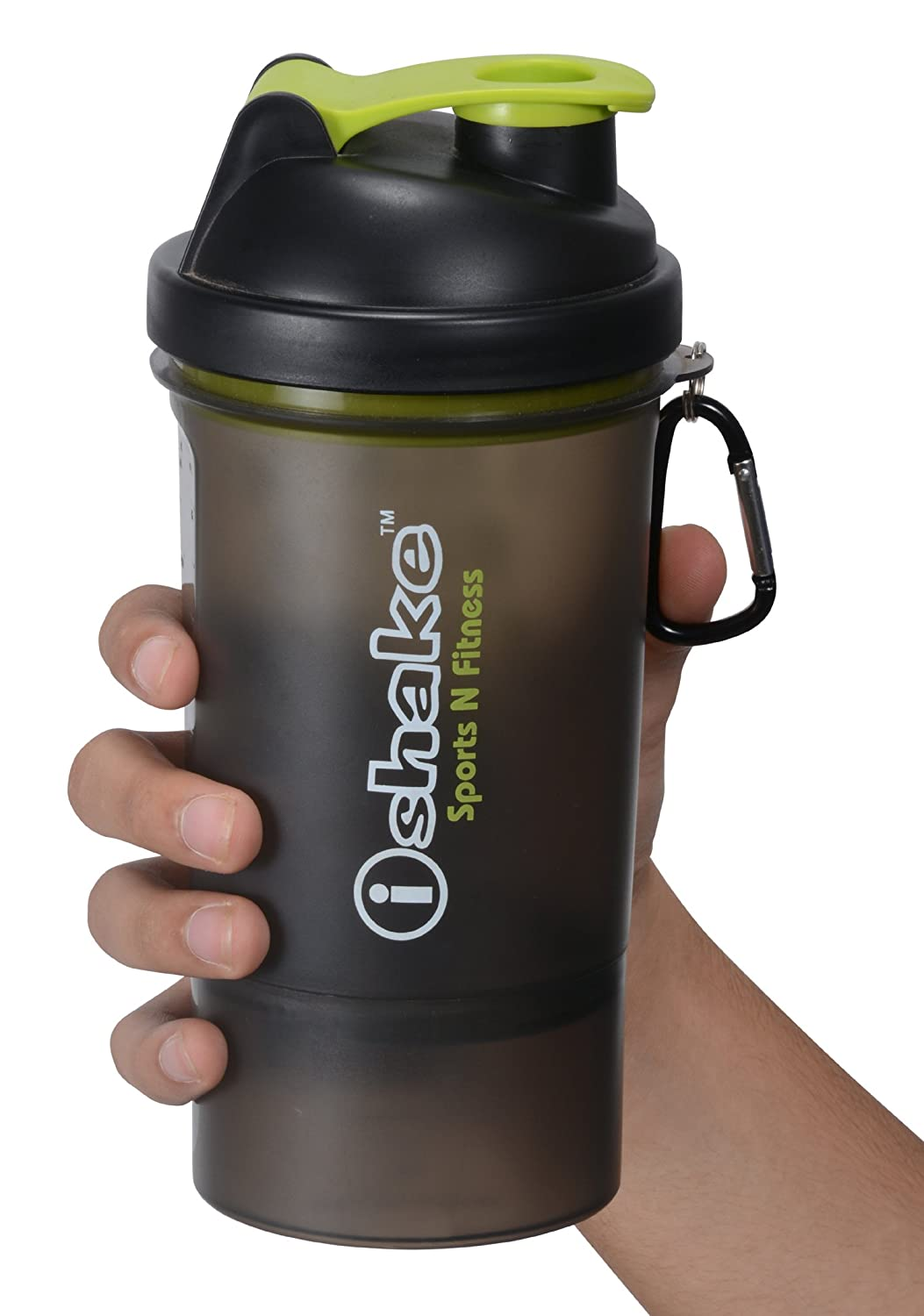 Ishake Model 020 Shaker Bottle 500 ml
