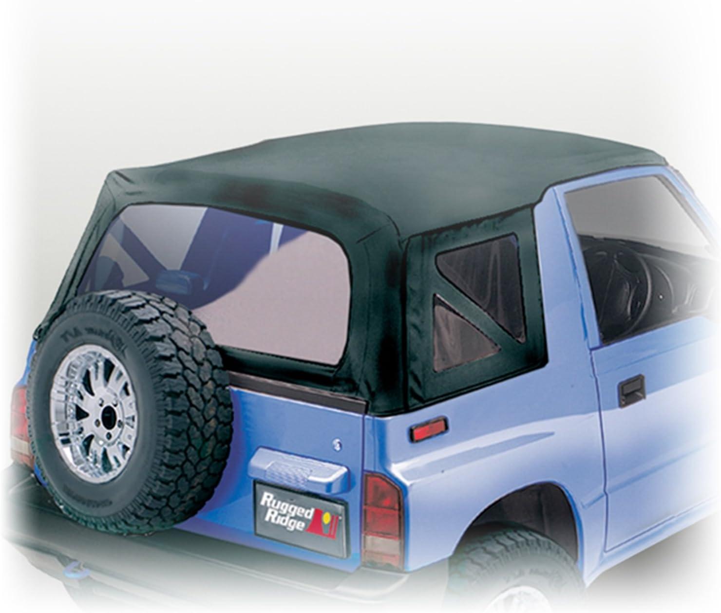 Rampage Products Tops Suzuki//Geo 1988-1994 Suzuki Rampage Products Soft Top