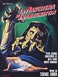 La Maschera di Frankenstein (DVD)