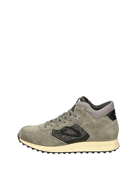Guardiani SU77403D Zapatillas Altas Hombre: Amazon.es: Zapatos y complementos