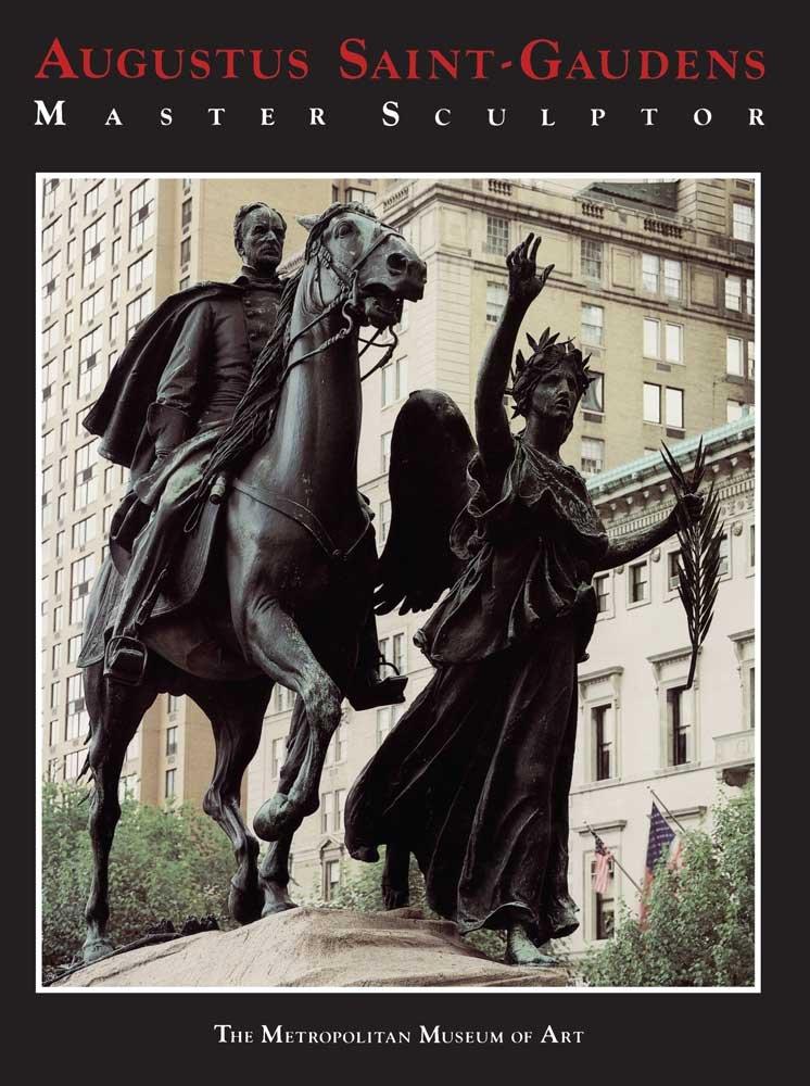 Download Augustus Saint-Gaudens: Master Sculpture pdf