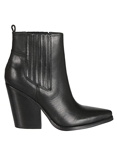 it Donna Stivaletti KKCOLT02BLACK Kendall Amazon Pelle Kylie Nero xqTHxgw0R