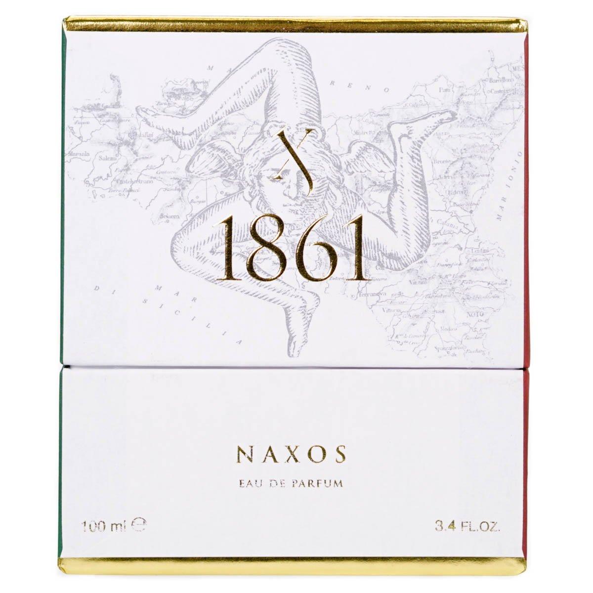 xerjoff XJ 1861 Naxos EDP 100 ML: Amazon.it: Bellezza