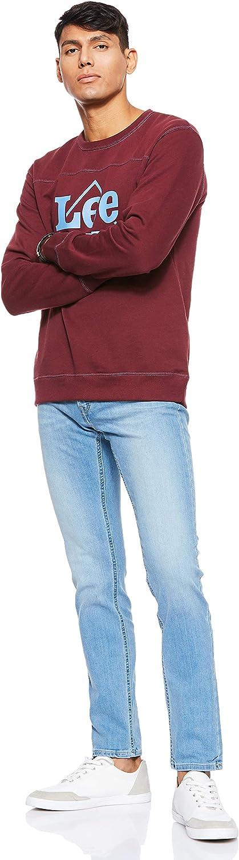 Lee Mens Luke Jeans
