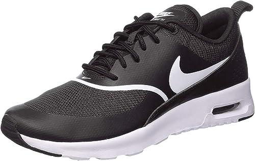 Nike Damen Air Max Thea Gymnastikschuhe
