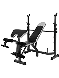 Workout Benches Weight Benches Amazon Com