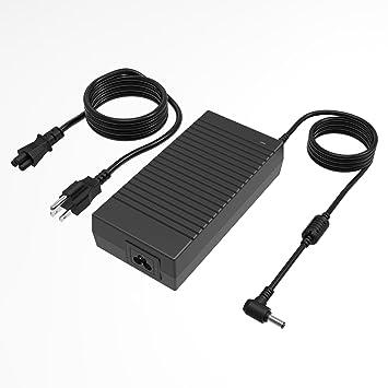 Amazon.com: 180 W adaptador de corriente Cargador de ...