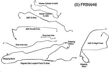 71 F250 Wiring Diagram - Wiring Diagram Networks