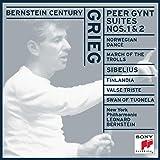 Bernstein Century - Grieg: Peer Gynt
