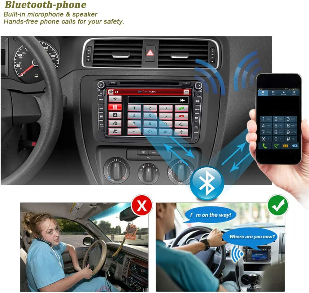 alpha-grp.co.jp NVGOTEV Android 9.0 Car Stereo Headunit Fits for ...