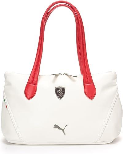 PUMA Ferrari LS Handbag 072240 09 Tasche Scuderia Bag ...
