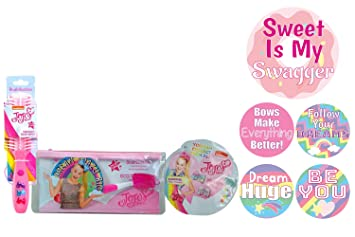 jojo siwa stocking stuffers for girls christmas and birthday gift sets ideas for girls - Girl Christmas Stocking
