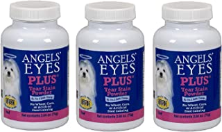 product image for Angel's Eyes Beef Formula Plus Eye Care Supplies for Dogs, 75gm (003015) (Thrее Расk)