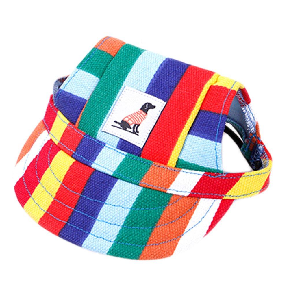 Minkoll Pet Dog cappello da baseball cd27dfaae245