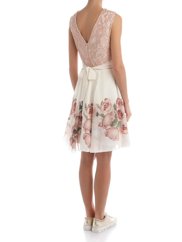 3310f70ed2ec Rinascimento Women Short Dress Astrid CFC0085081003  Amazon.co.uk  Clothing