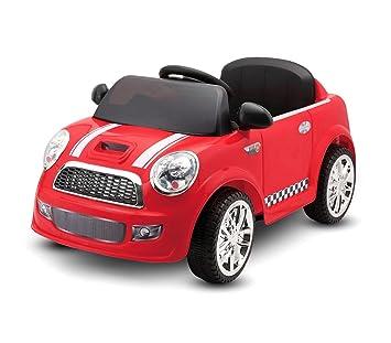 Doble 6v Niños Coche Baby 848 Eléctrico Para Monoplaza Lt Motor Car K1cTlFJ3