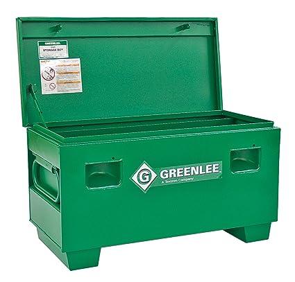 .com: greenlee 2142 storage chest, 20-inch by 42-inch by 20 ...