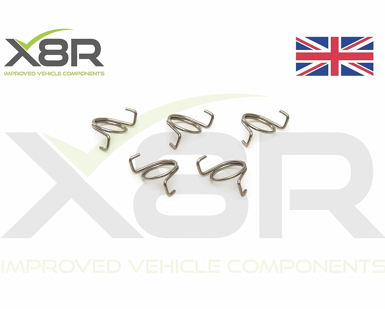 Mercedes 1190900312 Engine CoverM119 R129 SL W140 Auto: reserveonderdelen Auto, motor: onderdelen, accessoires